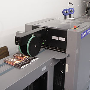 Printing Services in Newburgh IN