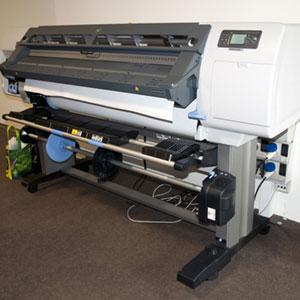 Wide Format Printing in Newburgh IN